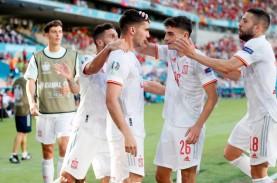 Fase Grup Euro 2020: 94 Gol Tercipta dari 36 Laga,…