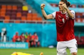 Jadwal 16 Besar Euro 2020, Para Pemain Austria Yakin…