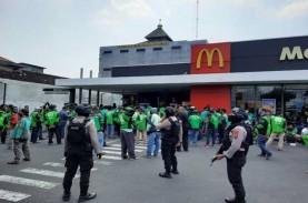 Apresiasi Driver Gojek, ARMY Indonesia Sumbang Rp159…