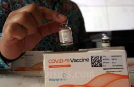 Vaksin Sinovac Ampuh Lawan Virus Corona Varian Delta
