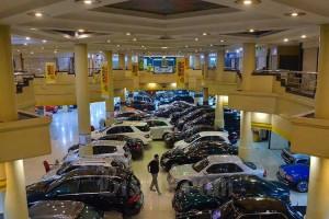 Kebijakan Diskon PPnBM Membuat Transaksi Mobil Bekas Alami Penurunan Harga Hingga 40 Persen