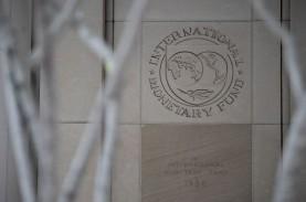 Dana Cadangan IMF Bisa Jadi 'Penyelamat' Pasar Utang…