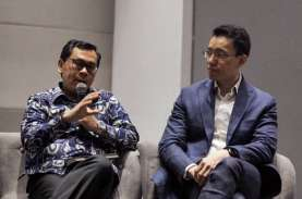 Stafsus Sri Mulyani Akui Rasio Pajak Indonesia Bikin…