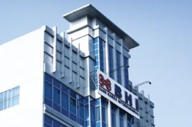 Saham Bank Harda (BBHI) Sentuh ARA, Tembus Rp3.250