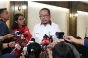 Ternyata Ini Alasan M. Qodari Ingin Duetkan Jokowi-Prabowo di Pilpres 2024