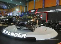 Mitsubishi Xpander Jadi Mobil Terlaris Mei 2021, Ultimate Paling Diburu