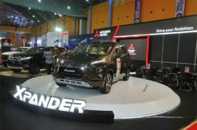 Mitsubishi Xpander Jadi Mobil Terlaris Mei 2021, Ultimate…
