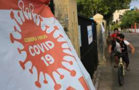 Covid-19 Surabaya Menimpa Anak-Anak, Ini Pesan untuk Orang Tua