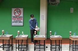 Keputusan Sekolah Tatap Muka Surabaya Tunggu Perkembangan Awal Juli