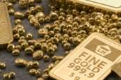 Menimbang Ambisi Indonesia Bentuk Bank Emas