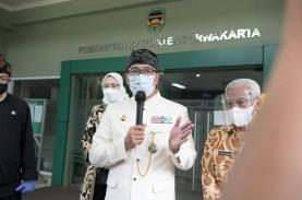 Ridwan Kamil Bakal Tegur Industri yang Tidak Laporkan…