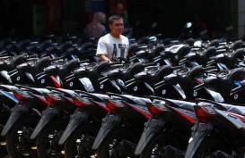 Penjualan Sepeda Motor 2021 Diprediksi Tumbuh 14,5 Persen