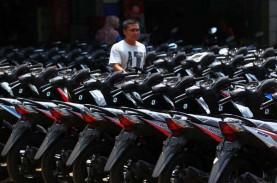 Penjualan Sepeda Motor 2021 Diprediksi Tumbuh 14,5…