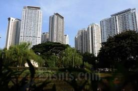 PPKM Mikro, 111 Taman Kota Jakarta Pusat Ditutup