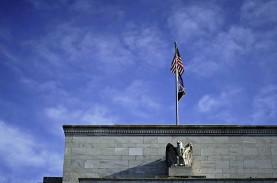 Tapering The Fed Mengancam, Siap-Siap Beban Bunga…