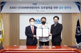 SM Entertainment dan KAIST Menandatangani MoU Kerja…