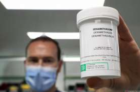 Cek Fakta : Daftar Resep Obat Covid-19 yang Diklaim…
