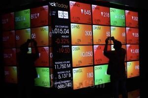 Meski IHSG Melemah, Investor Asing Catatkan Net Buy Senilai Rp85,8 Miliar