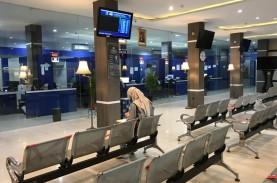 Hingga Juni, Permohonan Paspor di Medan Menurun
