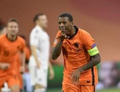Kapten Timnas Belanda Minta UEFA Lebih Tegas Terhadap Aksi Rasialisme