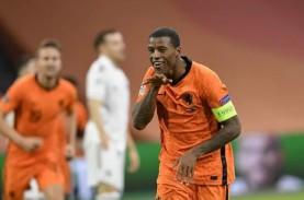 Kapten Timnas Belanda Minta UEFA Lebih Tegas Terhadap…