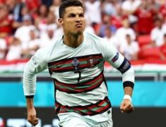Jadwal 16 Besar Euro : Inggris vs Jerman, Belgia vs Portugal, Spanyol vs Kroasia