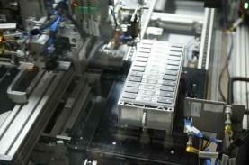 Indonesia Battery Corporation (IBC) Bidik Pasar Ekspor,…