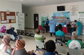 Klinik Asiki di Digoel Dukung Program Vaksinasi Covid-19