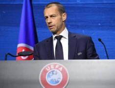 UEFA Hapuskan Keuntungan Gol Tandang Mulai Musim Depan