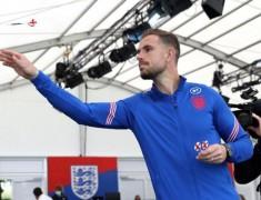 Lawan Jerman di 16 Besar Euro 2020, Inggris Sebut Ujian Sangat Berat