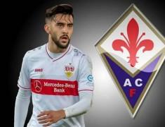 Bursa Transfer Pemain: Fiorentina Datangkan Nicolas Gonzalez dari Fiorentina