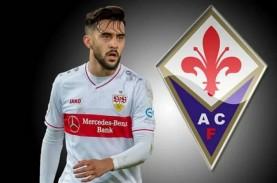 Bursa Transfer Pemain: Fiorentina Datangkan Nicolas…