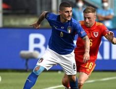 Prediksi Italia vs Austria: Veratti Minta Gli Azzurri Bermimpi Besar