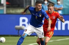 Prediksi Italia vs Austria: Veratti Minta Gli Azzurri…