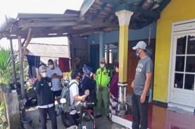 Muncul Klaster Takziah, Dua RT di Kabupaten Pasuruan…