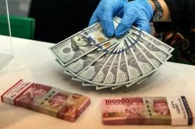 Nilai Tukar Rupiah Terhadap Dolar AS, Jumat 25 Juni…