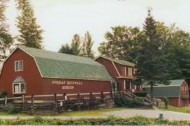 Menyedihkan, Museum Norman Rockwell Vermont Akan Tutup…