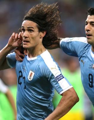 Copa America : Uruguay & Paraguay Lolos, Cile vs Brasil di 8 Besar?