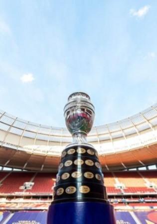 Hasil Pertandingan Lengkap dan Klasemen Grup A Copa America 2021