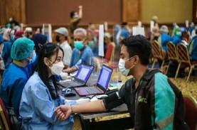 Warga Tangerang! Ini Syarat dan Cara Daftar Vaksinasi…