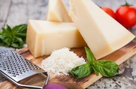 Alergi Susu? Coba Keju Berbahan Nabati Inovasi IPB