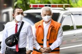 Korupsi Bupati Bandung Barat, KPK Panggil Gitaris…