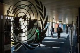 WHO, WIPO dan WTO Sepakati Kolaborasi Atasi Pandemi…