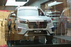 Harga Mobil Honda BR-V Generasi Baru Lebih Murah dari…