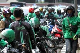 PPKM Mikro Diperketat, Ride-Hailing Andalkan Antar…