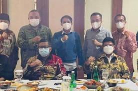 Sekjen Koalisi Dinner Meeting di Tengah Pandemi, Ini…