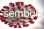 Hari Ini 248 Pasien Covid-19 Sembuh di Kota Bandung