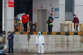 AS Konfirmasi Data Awal Virus Covid-19 Wuhan Dihapus…