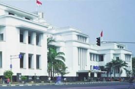 Bank Mandiri (BMRI) Siap Dukung Pembiayaan Proyek…