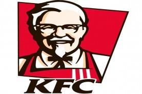 Penjualan KFC Indonesia (FAST) Turun Jadi Rp4,8 Triliun…